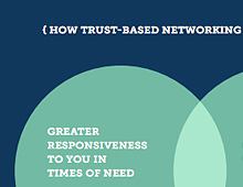 The Do's and Don'ts of Trust-Based Networking