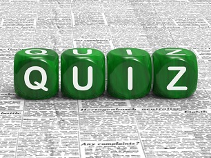 4 Die reading QUIZ