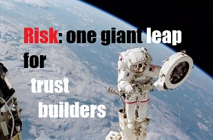 What an astronaut can teach us about being more courageous