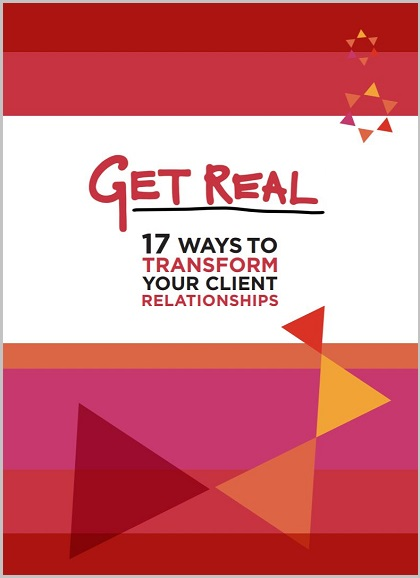 17 Ways to Transform Your Client Relationships eBook