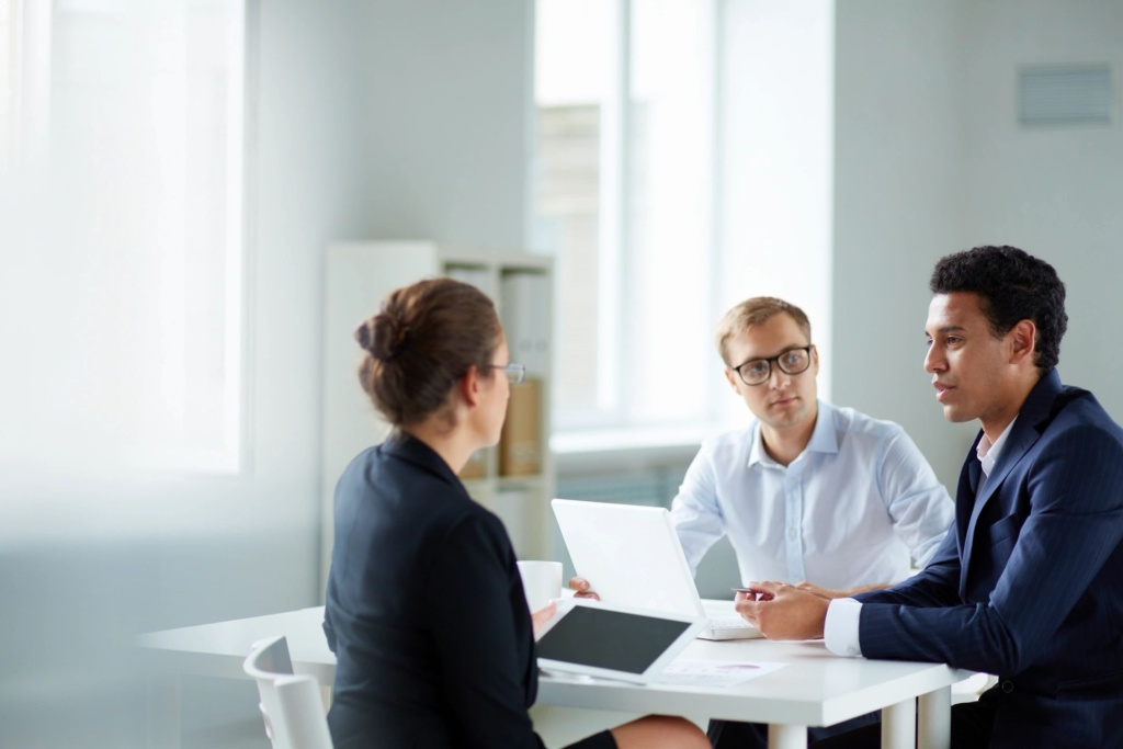 Five Simple Steps to Create Trust in Conversation